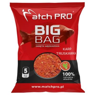 TRAPER Zanęta Karpiowate 5kg Wody Bieżące