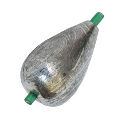 Haczyk Kamatsu + Przypon 50 cm Aji Robak Biały nr12
