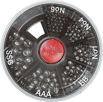 Haczyk Kamatsu + Przypon 50 cm Koiso Karp nr6