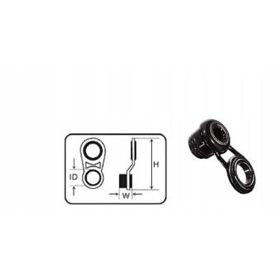 Jaxon Żyłka Monolith Feeder 150m 0,16mm