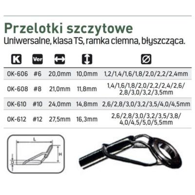 Jaxon Żyłka Monolith Premium 150m 0,325mm