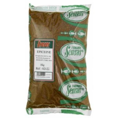 Jaxon Żyłka Uran Power 125m 0,35mm