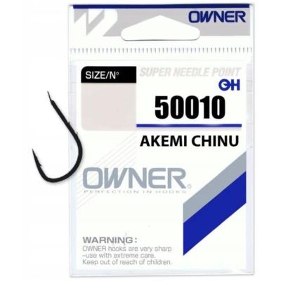 Haczyk Kamatsu + Przypon 50 cm Toyko Płoć nr6