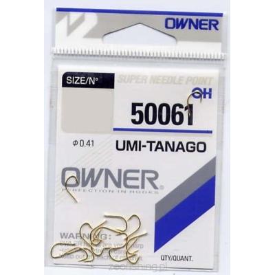 Haczyk Kamatsu + Przypon 50 cm Toyko Kanapka nr6