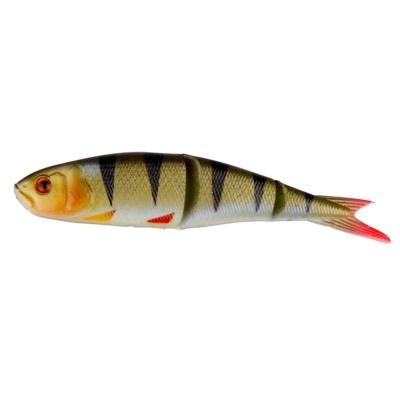 HACZYK DO METODY 10 cm PUSH STOP - haczyk z zadziorem: 8 / plecionka: 0.14 mm - op.8szt