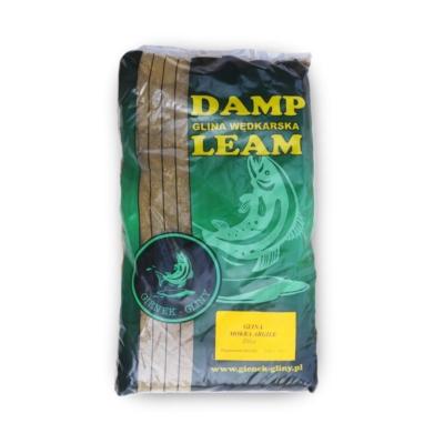 PL LM Mimicry Flat Leadclip W/Tailrubber & Speed Link 10szt