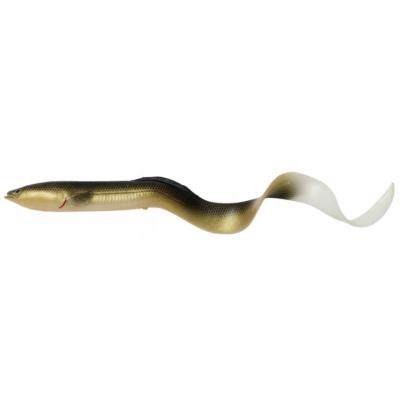 SG HD8 Silencer Braid 120m 0.32mm 70lbs 32kg Green