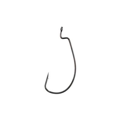Haczyk Kamatsu + Przypon 50 cm Okayu Płoć nr8