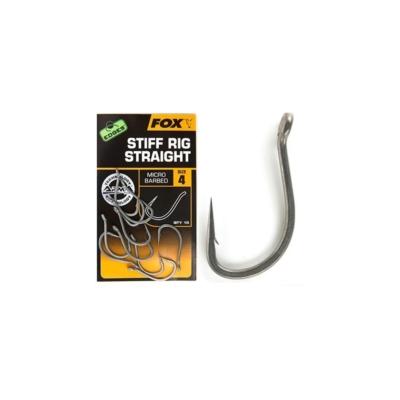 Haczyk Kamatsu + Przypon 50 cm Tomaru Karaś nr4