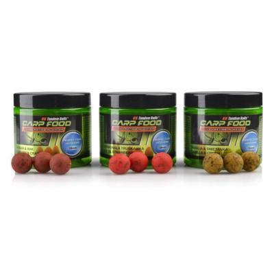 Drennan Bandit DUMBELLS F1 6mm Crab & Krill