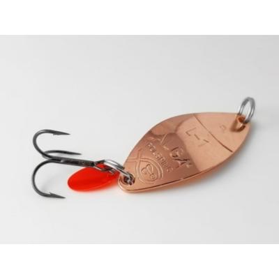 Jaxon Tuleje Zaciskowe 2,2mm