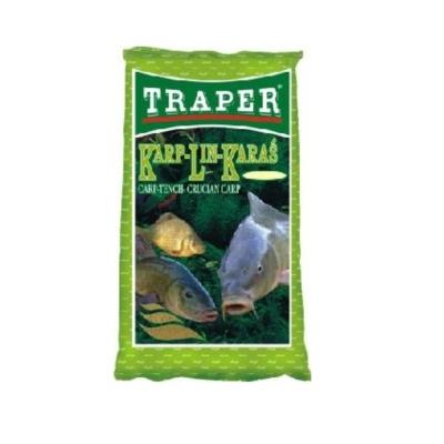 Jaxon Żyłka Monolith Feeder 150m 0,27mm