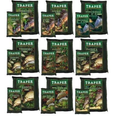 Jaxon Żyłka Monolith Feeder 150m 0,35mm