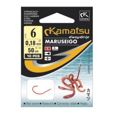 Jaxon Żyłka Carp Academy Brown 300m 0,25mm