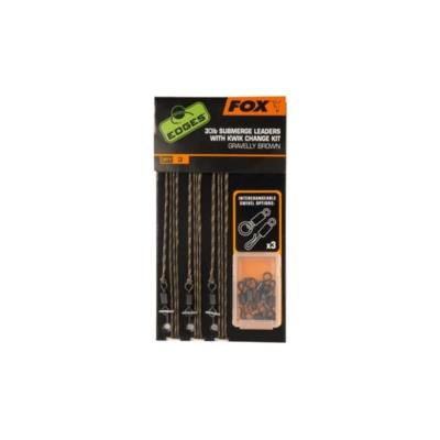 Haczyk Kamatsu + Przypon 50 cm Koiso Karp nr8
