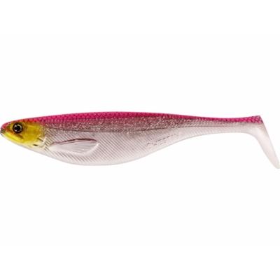 ShadTeez Slim 10cm 6g Crystal Perch