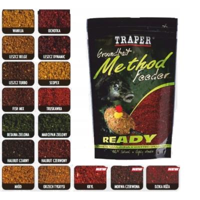 Wędka Jaxon Genesis Pro Zander Tip 2,10m 6-28g