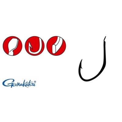 Haczyki HYDRA IM610 20szt. Nr 16