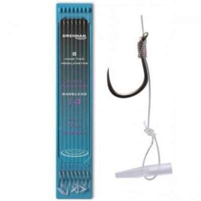 Pokrowiec Drennan SLIMLINE HARD CASE Medium 178cm