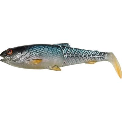 GURU N-Gauge4 lb - 0,13mm - 100m