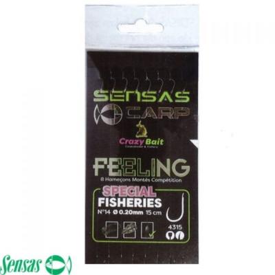 Jaxon Sygnalizator Elektroniczny XTR Carp Sensitive 106 - Niebieski