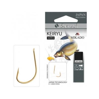 Meus Minis Dumbells Fluo Wafters 6 mm Lemon Shock