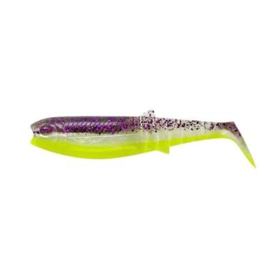 Meus Minis Dumbells Fluo Wafters 8 mm Czekolada Orzech