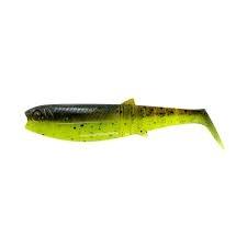 Meus Minis Dumbells Fluo Wafters 8 mm Czekolada Pomarańcza