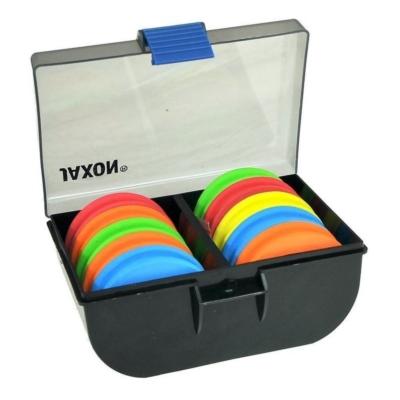 TULEJA MOSIĘŻNA 1.6 mm - op.12szt