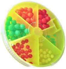 Haczyk Kamatsu + Przypon 50 cm Tomaru Koszyczek nr12