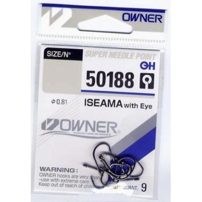 Haczyk Kamatsu + Przypon 50 cm Tomaru Karaś nr10