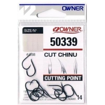 Haczyk Kamatsu + Przypon 50 cm Tomaru Karaś nr12